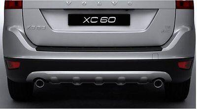 Volvo  S60  Skid  Plate