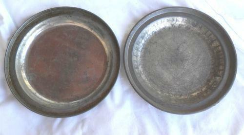 Antique Pie Pan Ebay