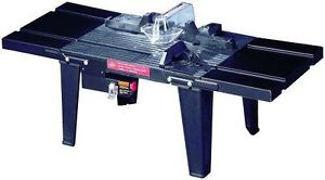 Vermont American 23467 Router table.