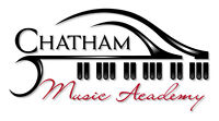 Chatham Music Academy - Now booking for January