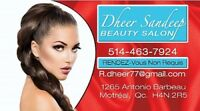 Dheer Beauty Salon