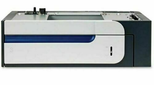 GENUINE HP CF084A, 500 Sheet Paper and Heavy Media Tray For Laserjet M551 M575.
