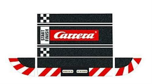 Carrera Slot Car Track - Power Connection