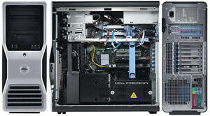 COSTOM GAMING/Workstation PC