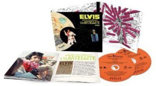 Elvis Presley - Aloha from Hawaii (Via Satellite) [New CD]