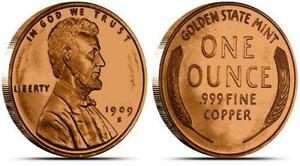 Copper pennies coins paper money ebay - Incredible uses for copper pennies ...
