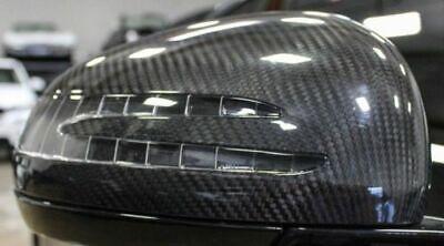 Mercedes-Benz OEM C190 AMG Gt R231 Sl Klasse Carbon Faser Seite Spiegel Gehäuse