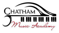 Summer Lessons at Chatham Music Academy
