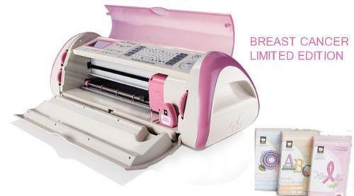 Cricut Expression Bundle: Die Cutting Machines & Dies | eBay