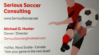 High Performance Soccer Training