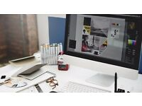 Graphic Designer / Websites, Logos, Flyers & Posters