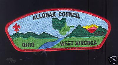 MINT CSP Allohak Council S-2