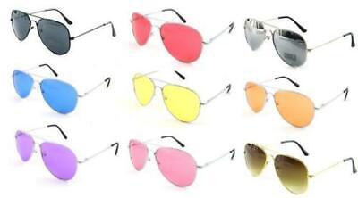 Sunglasses Fashion Men's Ladies Designer Quality UV400 Lens Unisex Brand ASVP