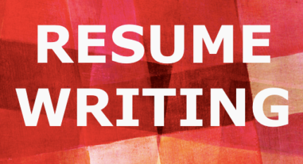 Professional Resume Writer To Make Your Resume Stand Out