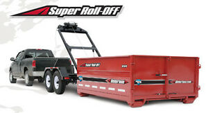 SUPER ROLL OFF BIN TRAILERS DUMP - BUSINESS OPPORTUNITY Kawartha Lakes Peterborough Area image 10