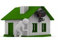 Full HD quality 3 x CCTV Cameras security system to suit all budgets and needs