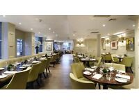 Restaurant Host – Chiswell Street Dining Rooms – The City