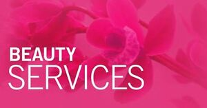 Beauty treatments! Capalaba Brisbane South East Preview
