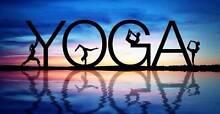 Menila Thai yoga teaching Scarborough Stirling Area Preview