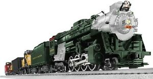 Lionel 6-11170 O-27 Three Rivers Fast Freight Set