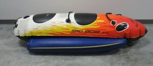 Ski Bob FX towable tube