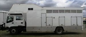 1998 Isuzu FTR 800 Crew White Cab Chassis 4x2 Bellevue Swan Area Preview