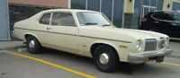 1974 Oldsmobile Omega- Solid running, driving car!