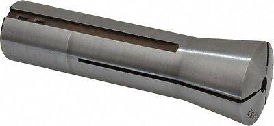 Lyndex 732 Inch Steel R8 Collet 716-20 Drawbar Thread 0.0007 Inch Tir