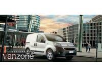 2021 Fiat Fiorino Fiat Fiorino 1.3 80ps Std MY20 Van Diesel Manual