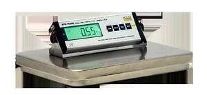 NEW Portable Weigh & Count Scale