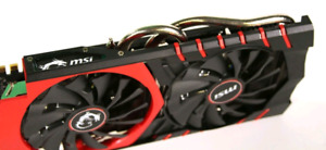 selling gtx 970 for $180