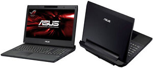 ASUS Republic of Gamers LapTop London Ontario image 1
