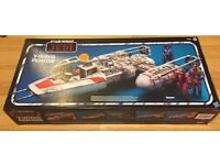 Star Wars Y Wing Fighter RARE