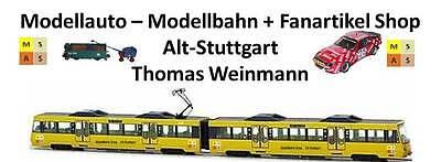 MSAS Modellbahn-Shop Alt-Stuttgart