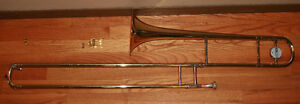 Conn Director Trombone with Hard Shell Case