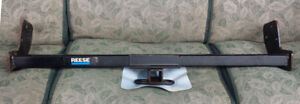 Reese / Draw-Tite Trailer Hitch for 1993-2002 Corolla & Prizm