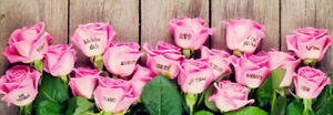 Speaking Roses Business Licensee opportunity- Banff/Canmore