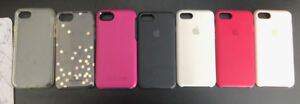 IPHONE 7/8 IPHONE CASES - APPLE, OTTERBOX & KATESPADE