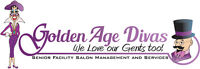 AFFILIATE HAIRSTYLIST/SALON MANAGER FOR SENIOR SALON FACLITIES