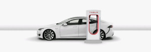 Free lifetime supercharging with tesla purchase & $700 credit