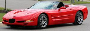 '98 Corvette