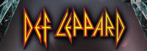 2 floor seats for Def Leppard concert in Moncton July 13.