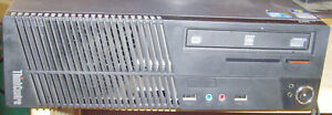 2.7GHz Dual Core 4 Gigs DDR3 HTPC Socket 1155