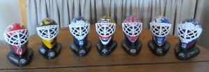 MASQUE DE GARDIEN DE BUT HOCKEY NHL