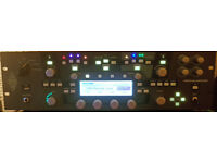 Kemper Profiling Amp Rack For Sale -Southside