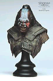 Lord of the Rings statues Weta / Sideshow