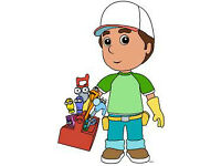 Handy Mo [Handy Man] General Building, Odd Jobs, Clothes Tailoring, & everything in between.