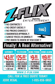 LOWEST PRICES IN KINGSTON FOR INTERNET TV PHONE & SECURITY
