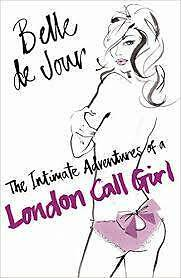 The Intimate Adventures Of A London Call Girl Book Wavell Heights Brisbane North East Preview