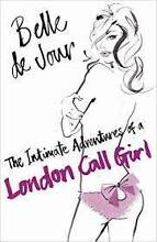 The Intimate Adventures Of A London Call Girl Book Milton Brisbane North West Preview